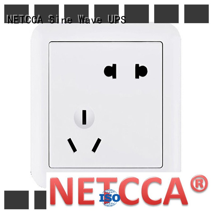 NETCCA Best power outlet types factory for home