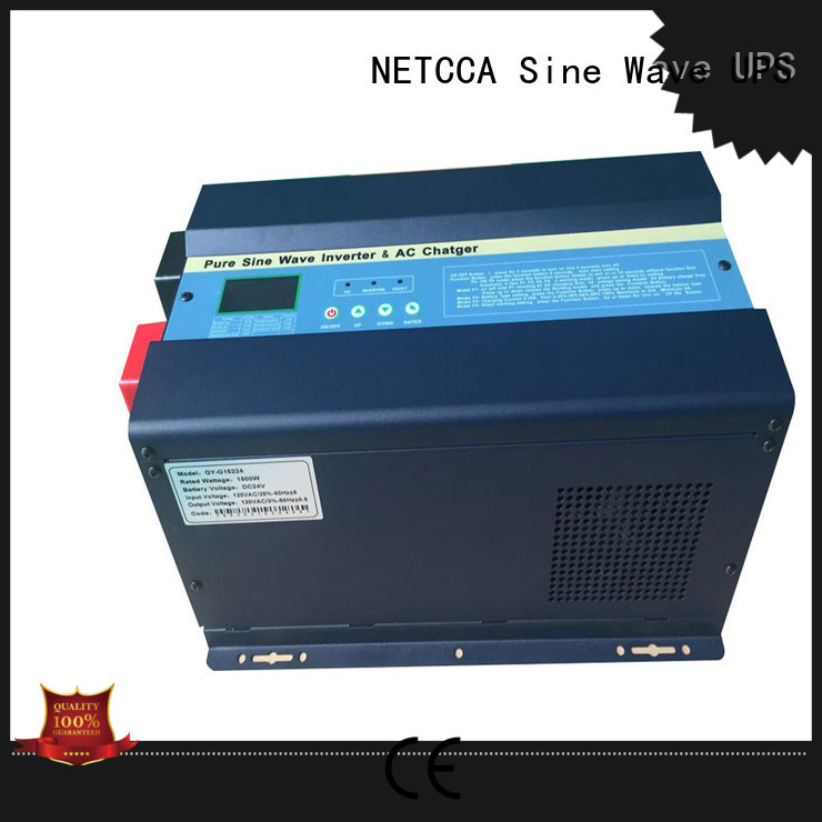 Hot device best off grid solar inverter inverter NETCCA Brand