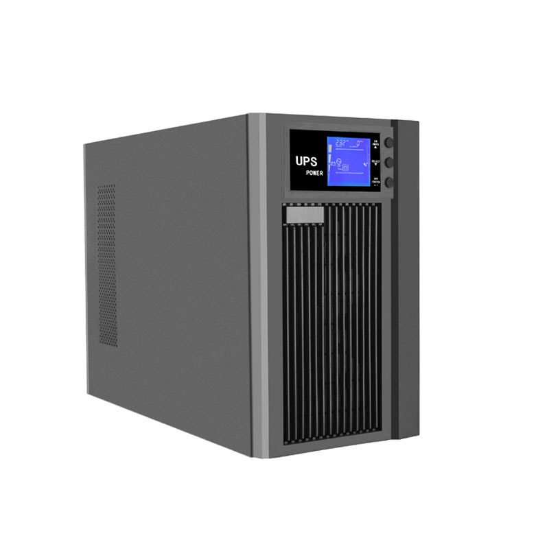 High frequency online ups power double conversion 3kva 2.4kw 220V
