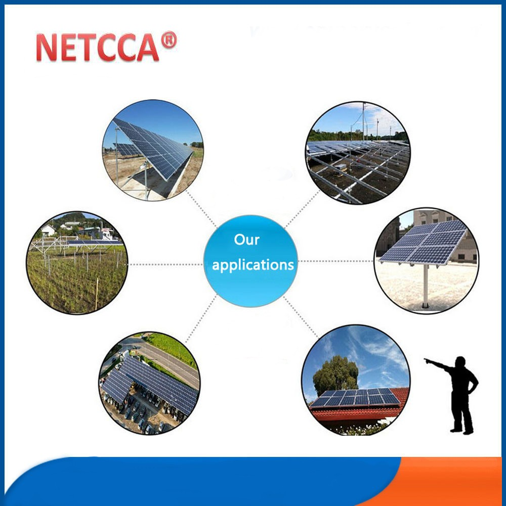 NETCCA-Solar Connector丨Netcca Solar Panel Accessories-7