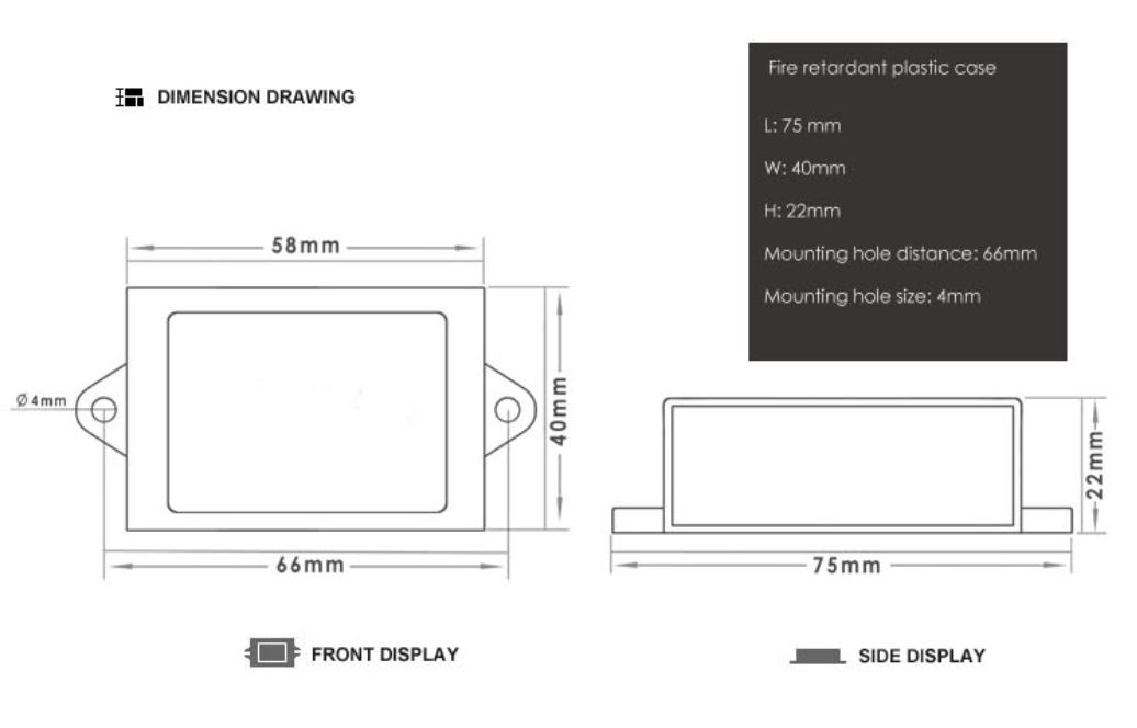 NETCCA-Solar Panel Accessories丨Solar Controller | Netcca Sine Wave UPS-1