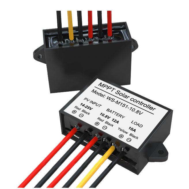 NETCCA-Solar Panel Accessories丨Solar Controller | Netcca Sine Wave UPS-2