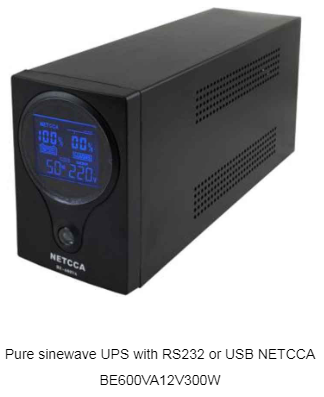 NETCCA-The Ten Most Basic Protected Functions Of Netcca Ups, Netcca Technology Group-1