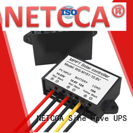 NETCCA online solar panels and accessories solar for solar road lamp