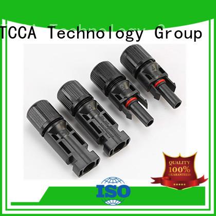 NETCCA professional solar panel accessories suppliers series