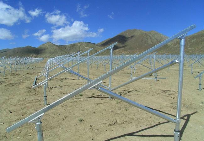 NETCCA-Best Solar Panel Accessories Suppliers丨Solar Photovoltaic Stent