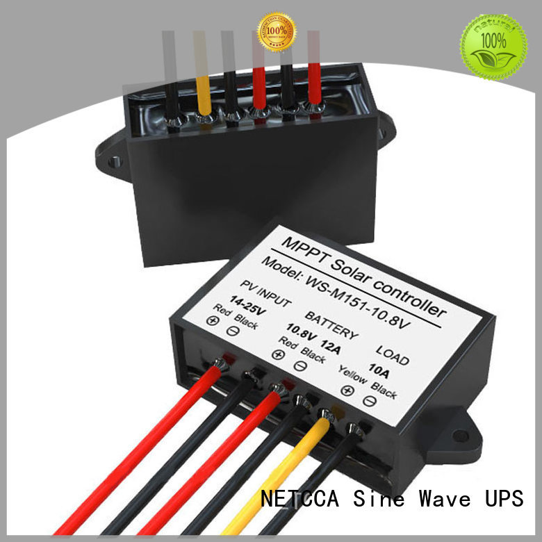 connector solar panels and accessories controller NETCCA