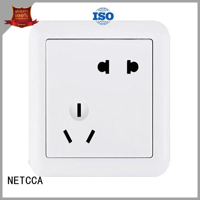 Custom standard wall plug five Supply for home