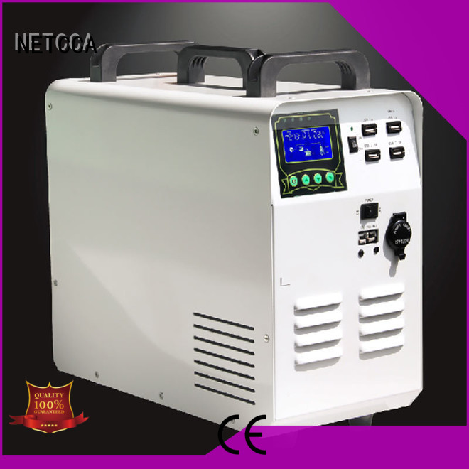 NETCCA Best uninterruptible power supply lithium battery manufacturers for home