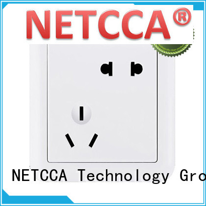 NETCCA High-quality mains socket manufacturers for home