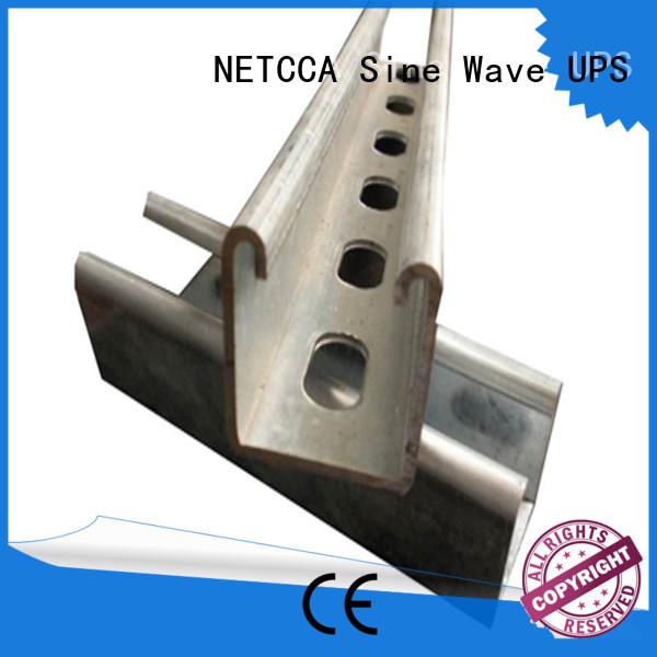 Custom connector photovoltaic solar panel accessories NETCCA accessories