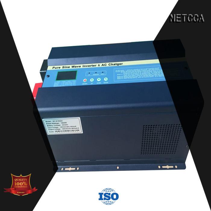 best off grid solar inverter device off grid solar inverter NETCCA Brand