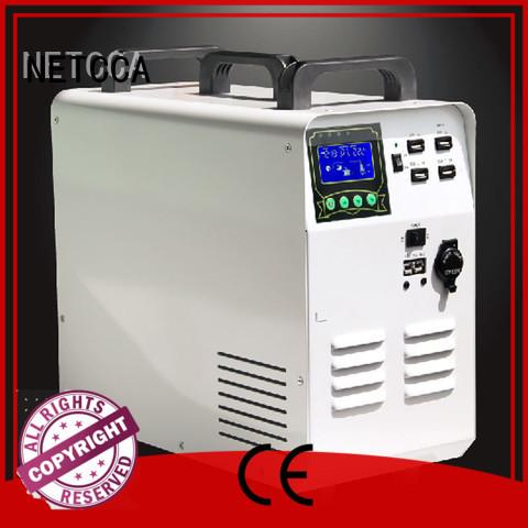 NETCCA Top lithium battery manufacturers Supply for indoor