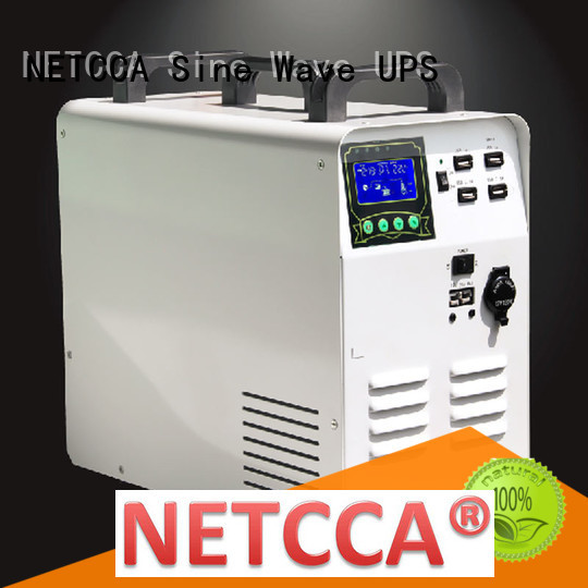 NETCCA lithium lithium battery protection circuit Supply for indoor