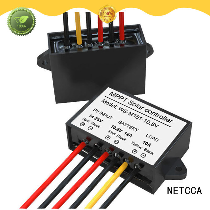 NETCCA Brand accessories OEM custom solar panels and accessories