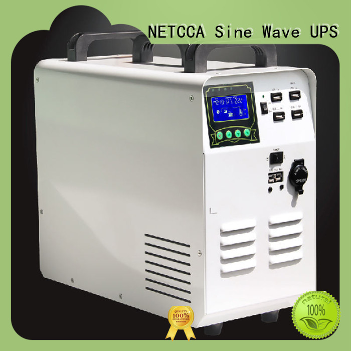 NETCCA New lithium battery label Supply for indoor