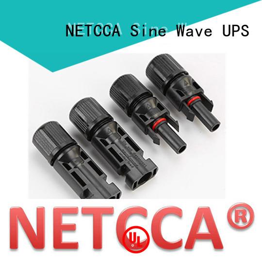 OEM stent photovoltaic OEM solar panel accessories NETCCA
