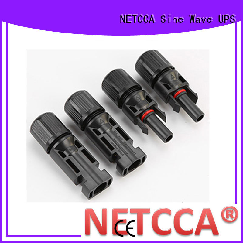NETCCA online solar panels and accessories stent