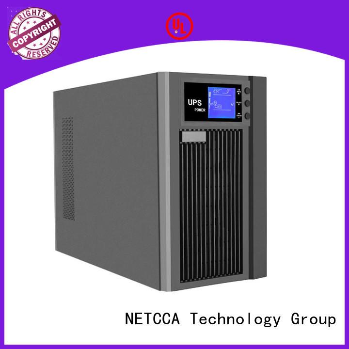 NETCCA Brand inverter power buck 1 kva online ups