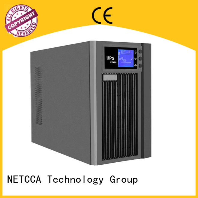 NETCCA Best ups inverter price company for extreme adverse grid