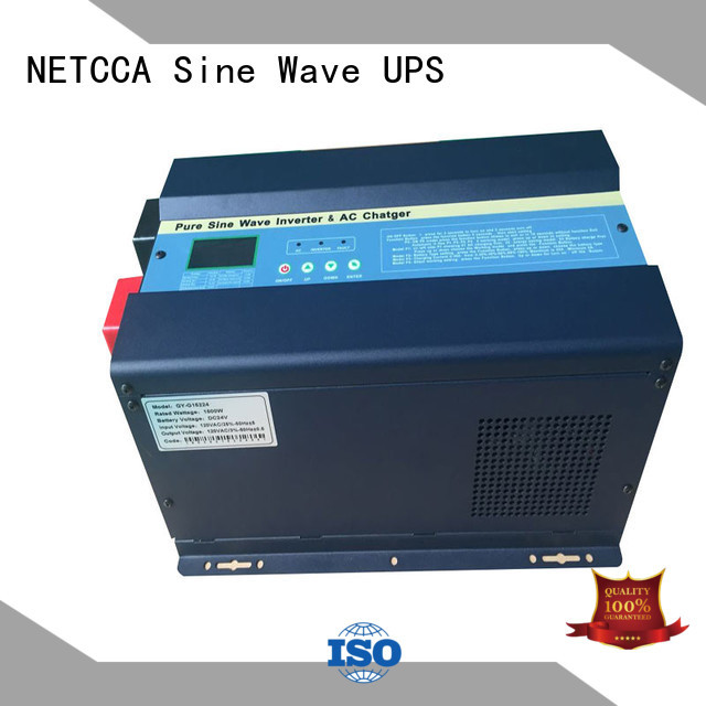frequency best off grid solar inverter pure low NETCCA Brand