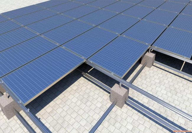 NETCCA-Best Solar Panel Accessories Suppliers丨Solar Photovoltaic Stent-1