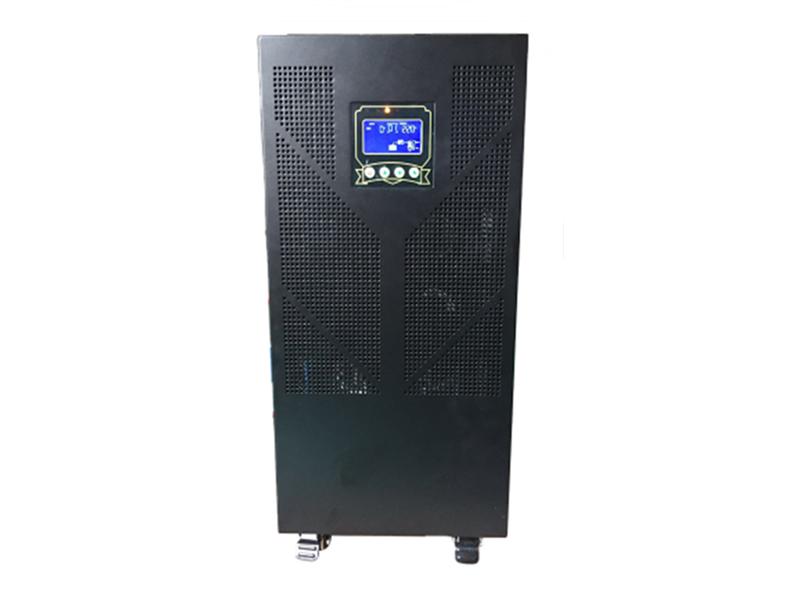 NETCCA-Inverter Power Manufacturer Netcca Briefly Analyzes The Concept Of Inverter