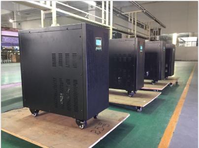 NETCCA-Inverter Power Manufacturer Netcca Briefly Analyzes The Concept Of Inverter-1