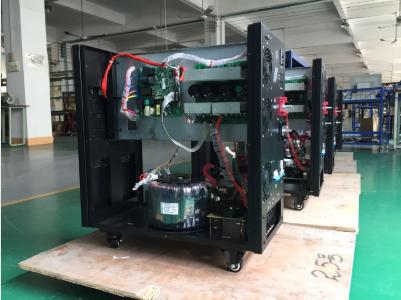 NETCCA-Inverter Power Manufacturer Netcca Briefly Analyzes The Concept Of Inverter-2