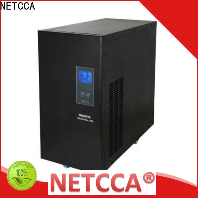 NETCCA High-quality uninterruptible power supply manufacturers for business for Networking