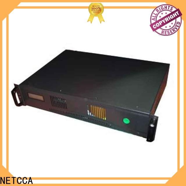 NETCCA High-quality hp rack mount ups Supply for instrumentation
