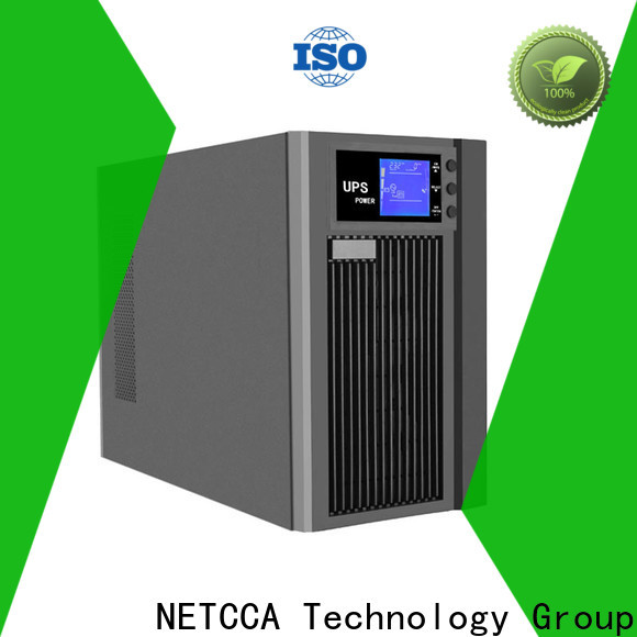 NETCCA Custom high frequency ups Suppliers for extreme adverse grid