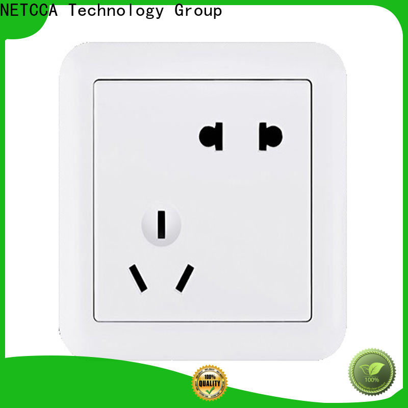 Wholesale wall power outlet socket factory for home