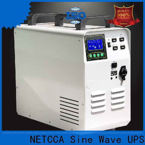 NETCCA ups lithium battery protection circuit factory for indoor