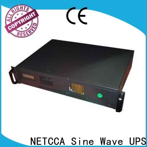 NETCCA rack ups server battery Suppliers for Medical