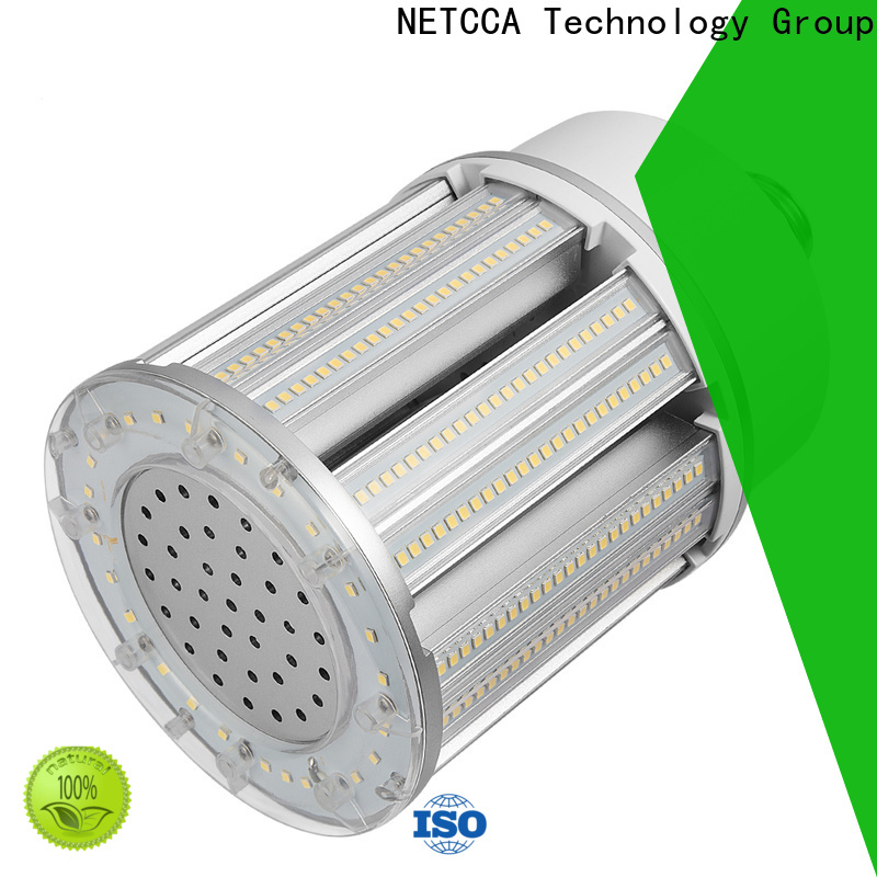 NETCCA lamp led lights cost manufacturers for yard