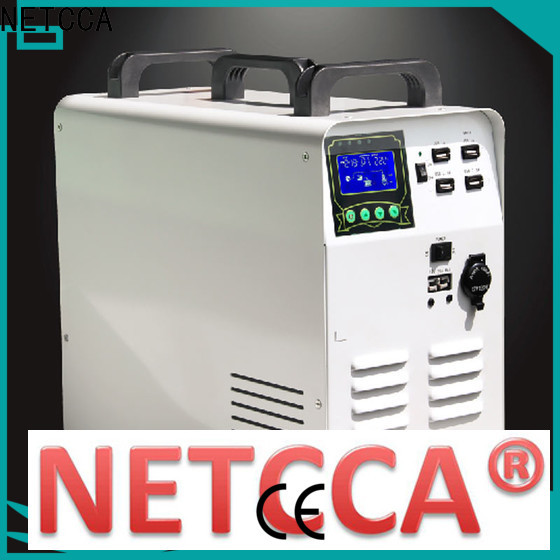 NETCCA Wholesale lithium battery manufacturers for business for home