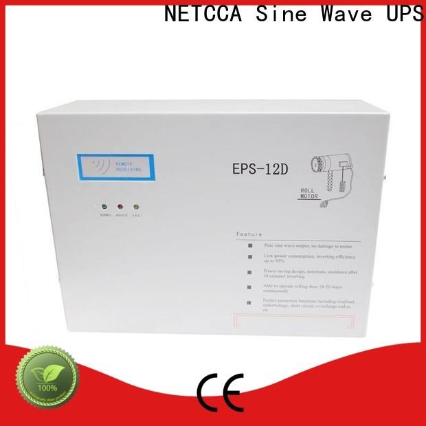 NETCCA emergency garage door opener keypad battery for business for Medical