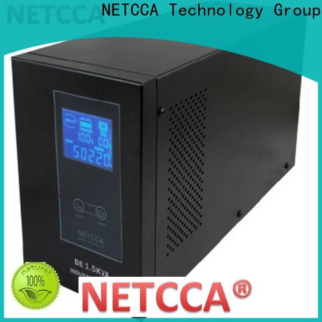 NETCCA system garage door opener with battery backup company for Medical