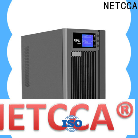 NETCCA frequency ups power system company for extreme adverse grid