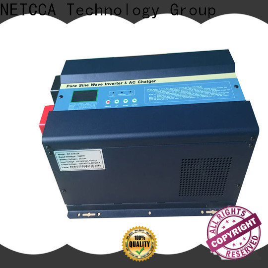 Latest best hybrid solar inverter offgrid company for indoor