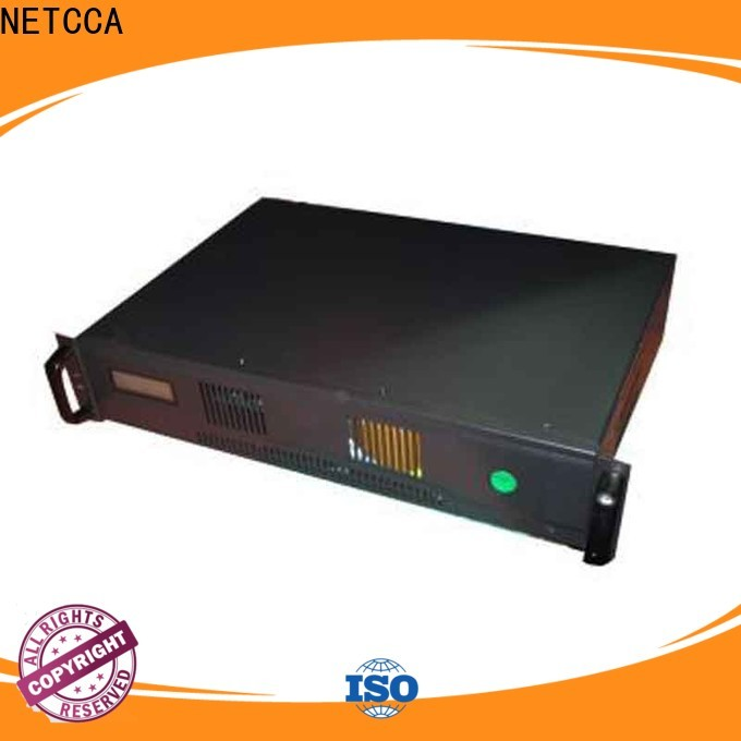 NETCCA Wholesale server rack accessories company for instrumentation