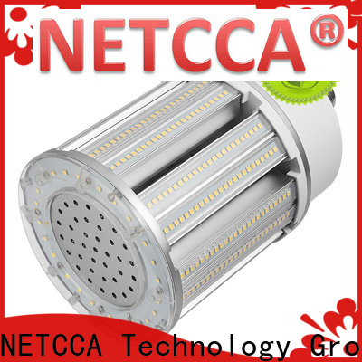 NETCCA Latest led light bulbs near me Suppliers for garden