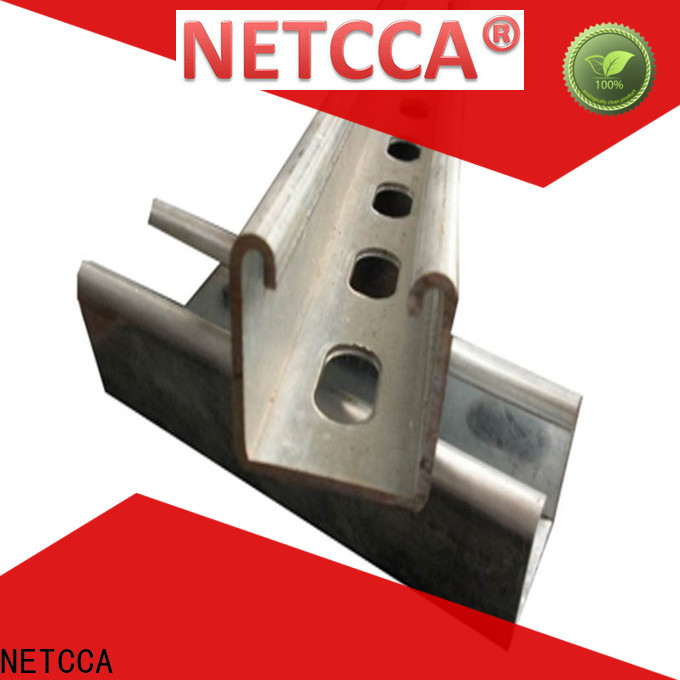 NETCCA Top where to buy solar panel parts company for solar road lamp