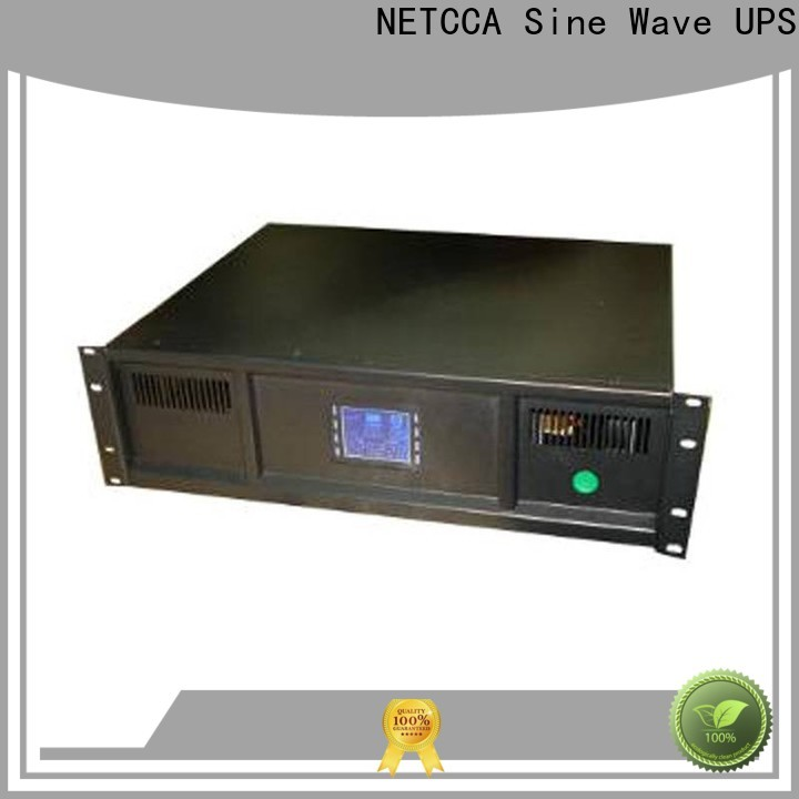 NETCCA rackmount inventors and their inventions Supply for indoor