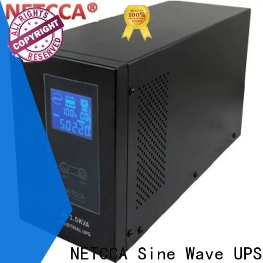 Custom 3kva ups industrial for business for Military