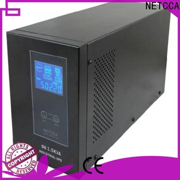 Best ups 1 kva bank company for Networking