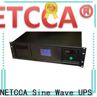 NETCCA inch communication rack ups manufacturers for computer