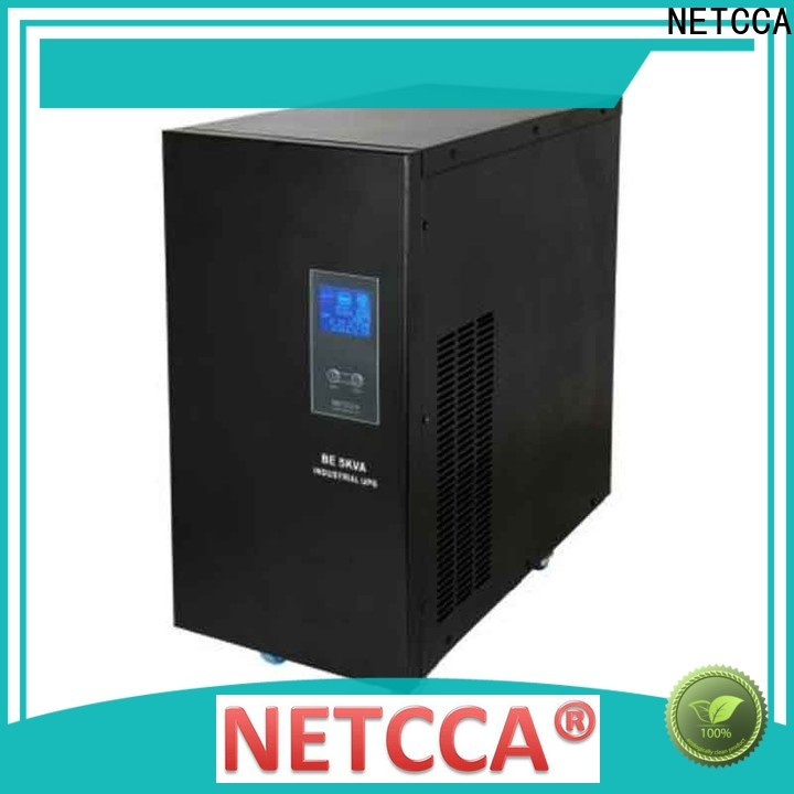 Best ups pure sine wave output home factory for Networking