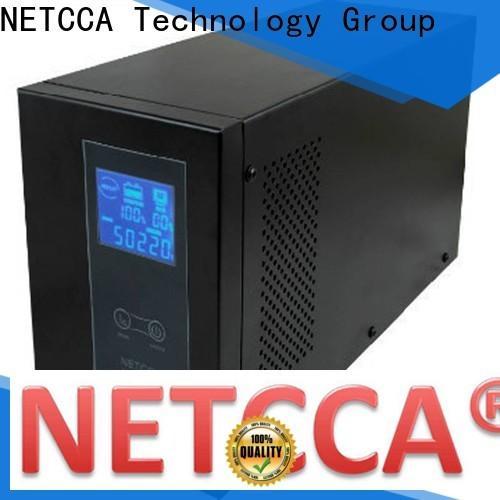 NETCCA inverter ups inverter for home Supply for Medical